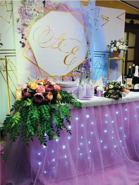 Организация свадеб в Жердевке